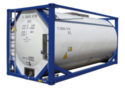 Water Tank Trailer >> Oasis Environmental Group- ISO Tank Rental Hawaii